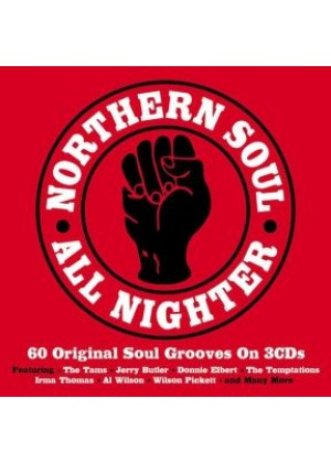 Northern Soul All Nighter