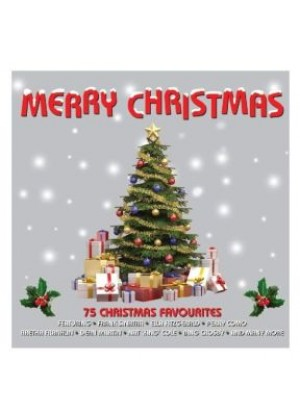 Merry Christmas: 75 Christmas Favourites