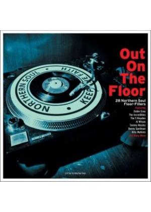 Out On The Floor (180g Red Vinyl)