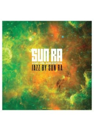 Jazz by Sun Ra (180g LP)