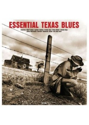 Essential Texas Blues (180g LP)