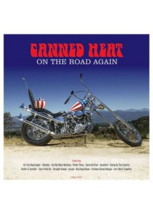 On The Road Again (180g LP)