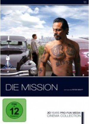 Die Mission (20 Years Collection)