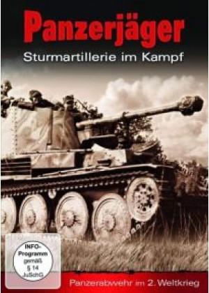 Panzerjäger: Sturmartillerie im Kampf