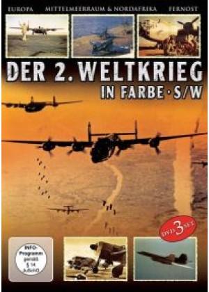 Luftschlachten & Kampfflieger
