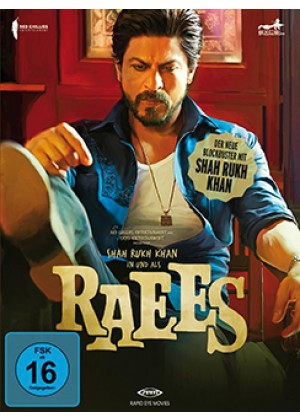 Raees (Special-Edition)