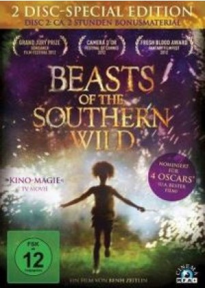Beasts of the Southern Wild (Special Edition)