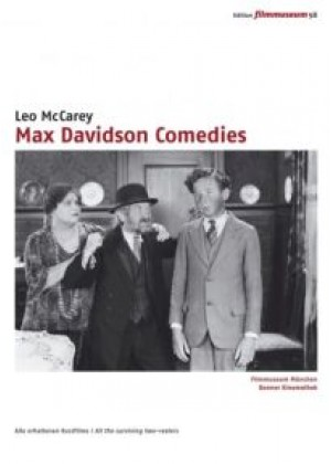 Max Davidson Comedies