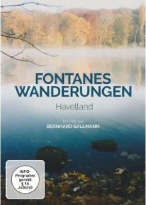 Fontanes Wanderungen: Havelland