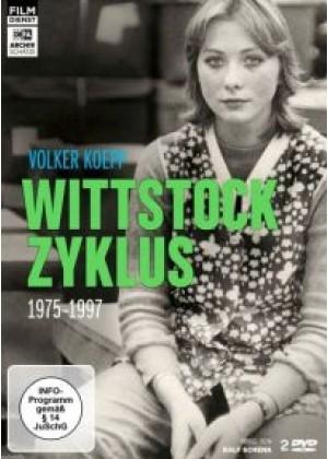 Der Wittstock-Zyklus 1975-1997 (Neuauflage)