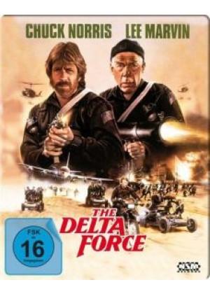 Delta Force 1 (Uncut) (FuturePak)