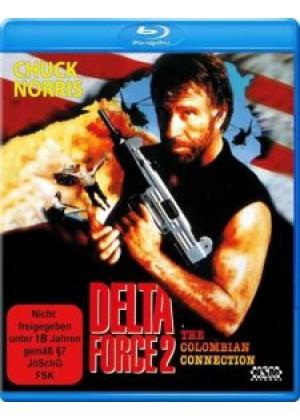 Delta Force 2 (Uncut)