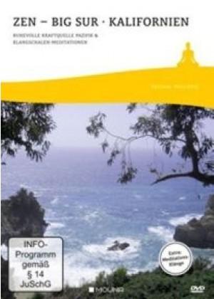 Zen Kalifornien: Ruhevolle Kraftquelle Pazifik & Klangschalen-Meditationen