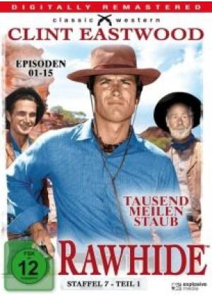 Rawhide: Staffel 7.1