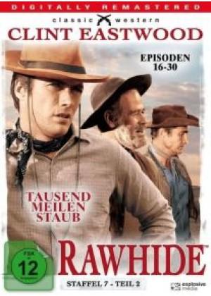 Rawhide: Staffel 7.2