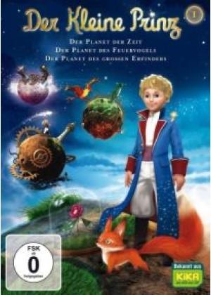 Der kleine Prinz: Vol.1