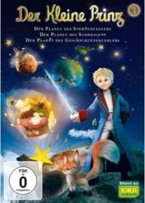 Der kleine Prinz: Vol.3