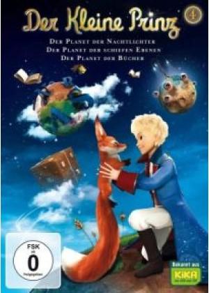 Der kleine Prinz: Vol.4