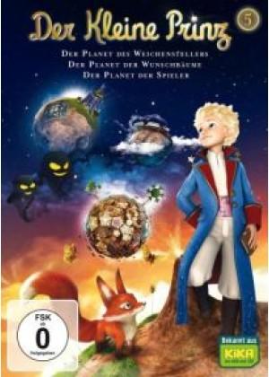 Der kleine Prinz: Vol.5