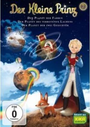 Der kleine Prinz: Vol.7