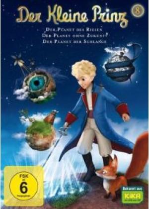 Der kleine Prinz: Vol.8
