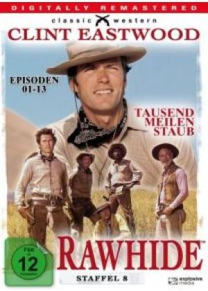 Rawhide: Staffel 8
