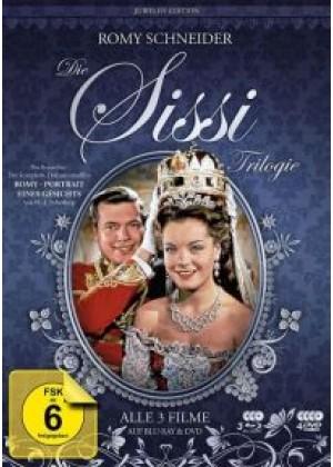 Sissi Trilogie (Juwelen-Edition)
