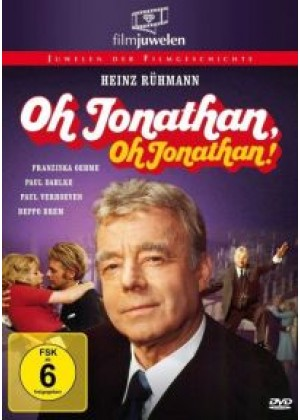Oh Jonathan, oh Jonathan!