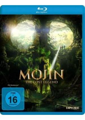 Mojin: The Lost Legend (Softbox)