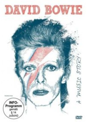 David Bowie: A Music Story