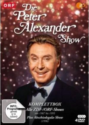 "Die ""ZDF & ORF Shows"" Komplettbox"