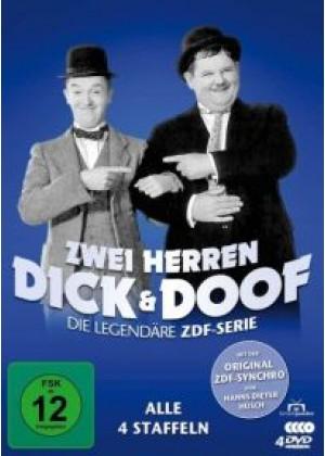 Zwei Herren Dick und Doof: Die Original ZDF-Serie