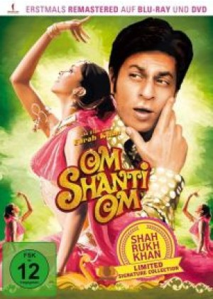 Om Shanti Om (Signature Collection)