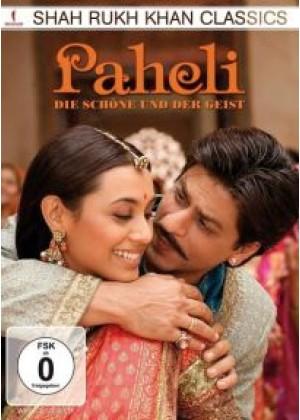 Die Schöne und der Geist (Shah Rukh Khan Classics)