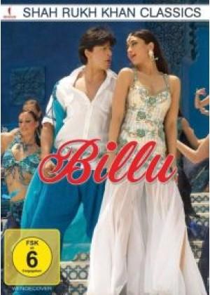Billu Barber (Shah Rukh Khan Classics)