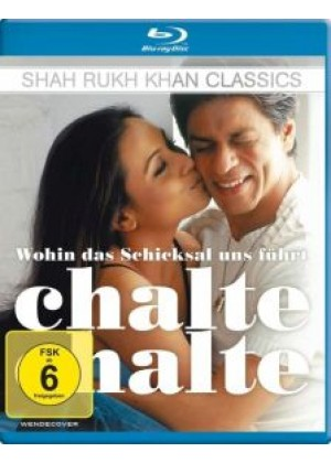 Wohin das Schicksal uns führt  (Shah Rukh Khan Classics)