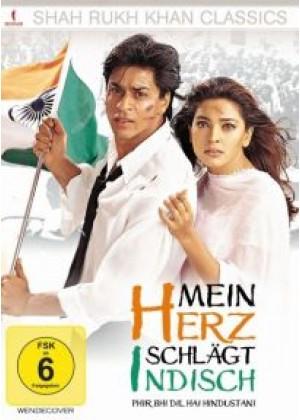 Mein Herz schlägt indisch (Shah Rukh Khan Classics)