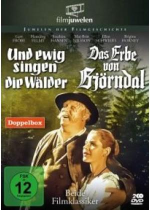 Und ewig singen die Wälder / Das Erbe von Björndal