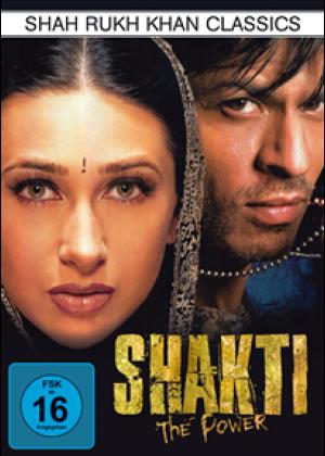 Shakti: The Power (Shah Rukh Khan Classics)