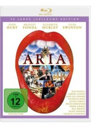 Aria (30 Jahre Jubiläums-Edition)