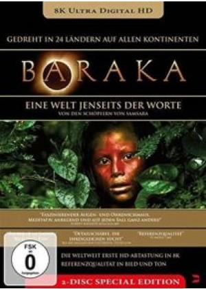Baraka (Special Edition)