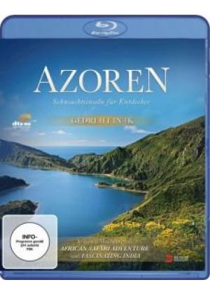 Azoren: Sehnsuchtsinseln für Entdecker