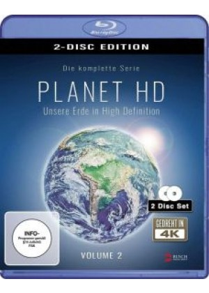 Planet HD: Unsere Erde in High Definition 2
