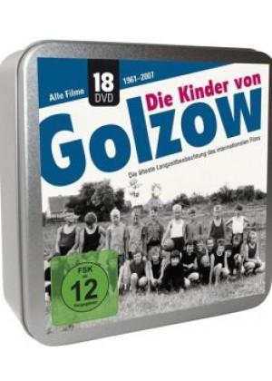 Die Kinder von Golzow: Gesamtausgabe