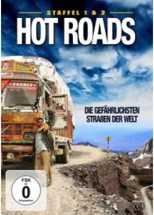 Hot Roads: Staffel 1+2
