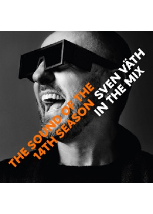 Sven Väth in the Mix: The Sound of the Fourteenth Season