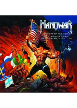 Warriors Of The World - 10th Anniversary Remastered Edition