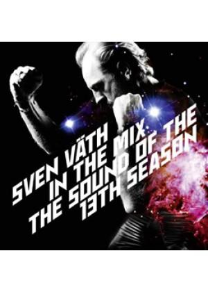 Sven Väth in the Mix: The Sound of the Thirteenth Season