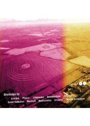 Compact 7 - Alienloops EP