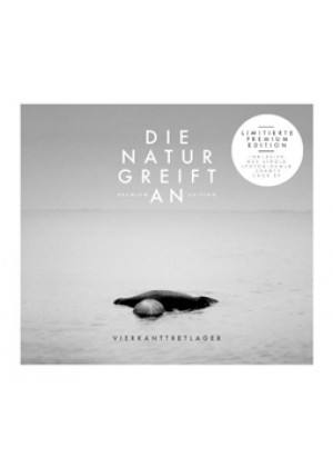 Die Natur greift an (2xCD Limited Special Edition)